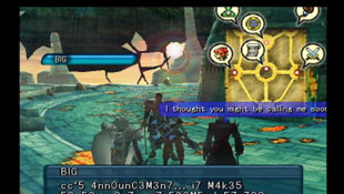 .hack//Outbreak Part 3 Screenshot 11