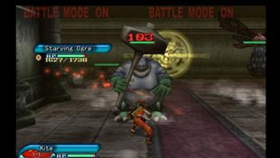 .hack//Outbreak Part 3 Screenshot 14