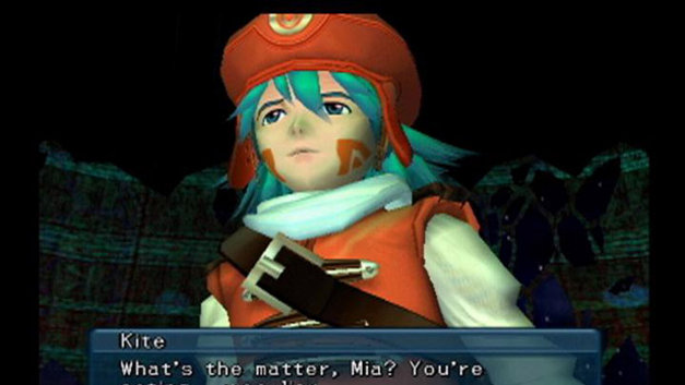 .hack//Outbreak Part 3 Screenshot 22