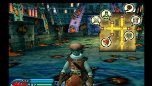 .hack//Outbreak Part 3 Screenshot 18