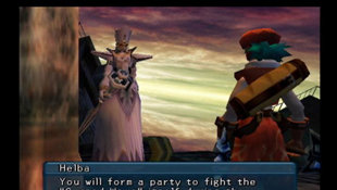 .hack//Outbreak Part 3 Screenshot 6