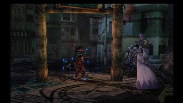 .hack//Outbreak Part 3 Screenshot 7
