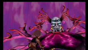 .hack//Quarantine Part 4 Screenshot 8