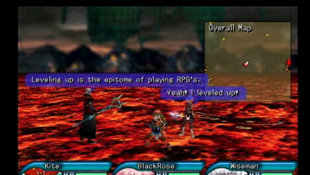 .hack//Quarantine Part 4 Screenshot 9