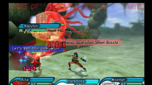 .hack//Quarantine Part 4 Screenshot 14