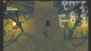 Champions of Norrath Screenshot 18