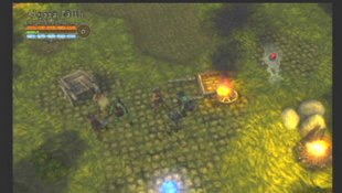 Champions of Norrath Screenshot 30