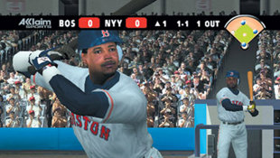 All-Star Baseball 2004 Screenshot 2