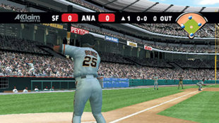 All-Star Baseball 2004 Screenshot 3