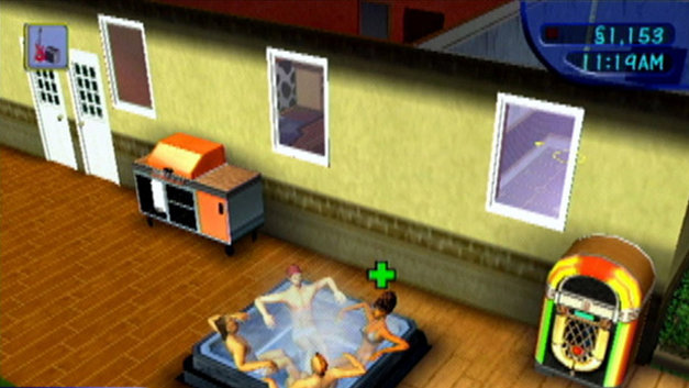 The Sims Screenshot 1