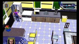 The Sims Screenshot 3