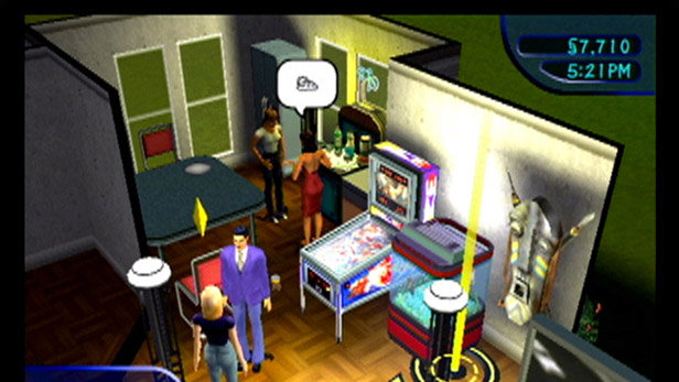 the sims ps1