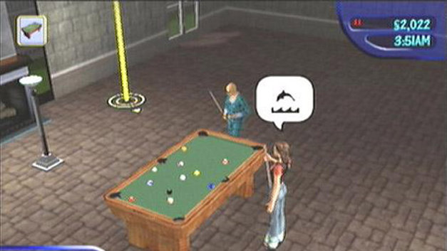 The Sims Screenshot 7
