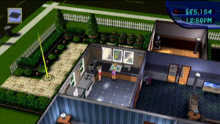 The Sims Screenshot 8
