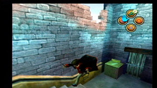 Harry Potter and the Chamber of Secrets Screenshot 12
