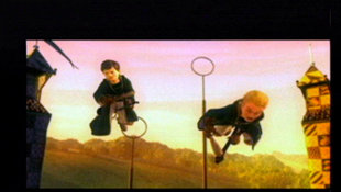 Harry Potter and the Chamber of Secrets Screenshot 14
