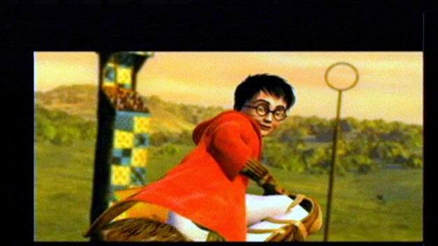 Harry Potter and the Chamber of Secrets Screenshot 7