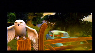 Harry Potter and the Chamber of Secrets Screenshot 9