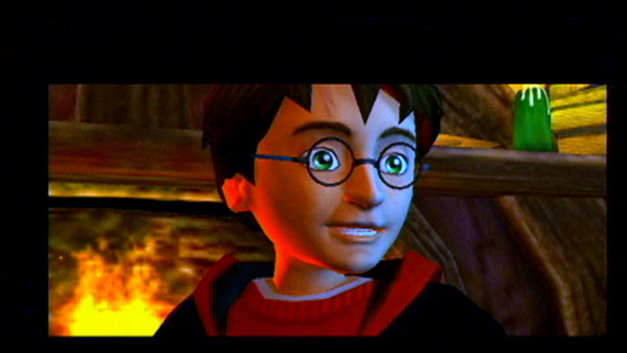 Harry Potter and the Chamber of Secrets Screenshot 19