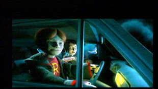 Harry Potter and the Chamber of Secrets Screenshot 20
