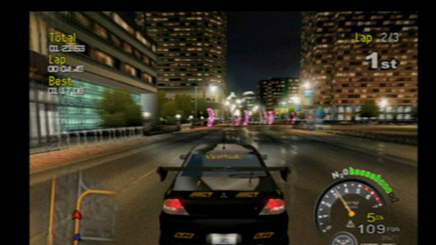 Street Racing Syndicate Screenshot 1