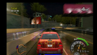 Street Racing Syndicate Screenshot 2