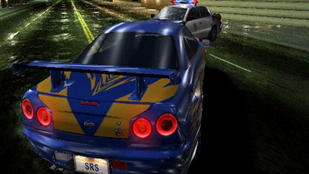 Street Racing Syndicate Screenshot 4