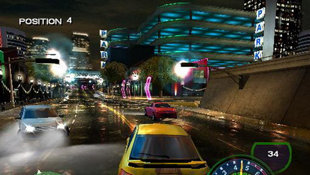 Street Racing Syndicate Screenshot 5