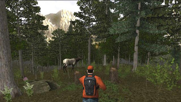Deer Hunter® Screenshot 7