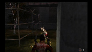 The Suffering Screenshot 14