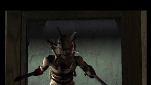 The Suffering Screenshot 27