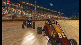 Saturday Night Speedway Screenshot 2