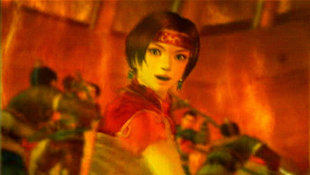 Dynasty Warriors 4 Screenshot 6