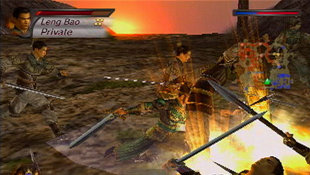 Dynasty Warriors 4 Screenshot 15