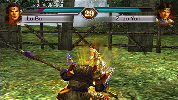 Dynasty Warriors 4 Screenshot 76