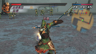Dynasty Warriors 4 Screenshot 27