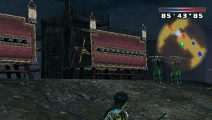 Dynasty Warriors 4 Screenshot 41