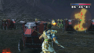 Dynasty Warriors 4 Screenshot 42