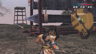 Dynasty Warriors 4 Screenshot 47