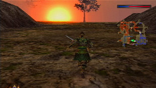 Dynasty Warriors 4 Screenshot 80