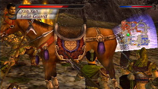 Dynasty Warriors 4 Screenshot 81