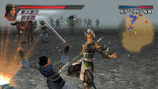 Dynasty Warriors 4 Screenshot 66