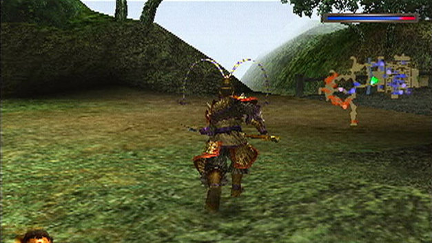 Dynasty Warriors 4 Screenshot 82
