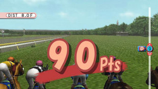 Gallop Racer 2003: A New Breed Screenshot 5