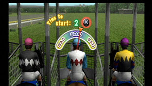 Gallop Racer 2003: A New Breed Screenshot 26