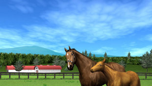 Gallop Racer 2003: A New Breed Screenshot 11
