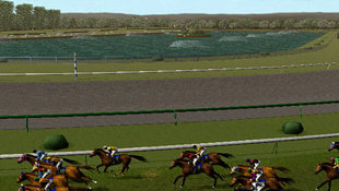 Gallop Racer 2003: A New Breed Screenshot 12