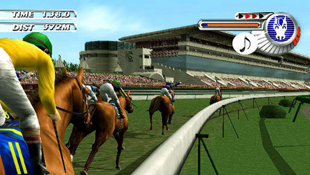Gallop Racer 2003: A New Breed Screenshot 21