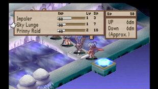 Disgaea: Hour of Darkness Screenshot 3