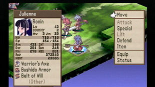 Disgaea: Hour of Darkness Screenshot 6